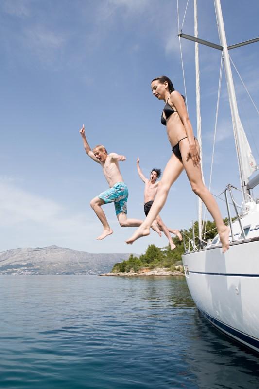 sailing holiday types singles holidays