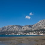 Astakos: The town set at the foot of the mountains