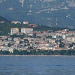 Crikvenica: The holiday town and its beach