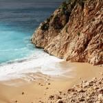 Kalkan: Kaputas beach