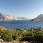 Kalymnos: Scenic view