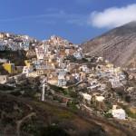 Olympos, Karpathos: A beautiful mountain village