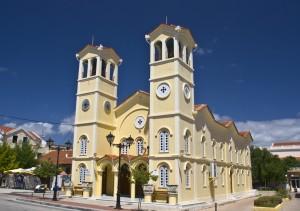 Lixouri: Pantokrator Church