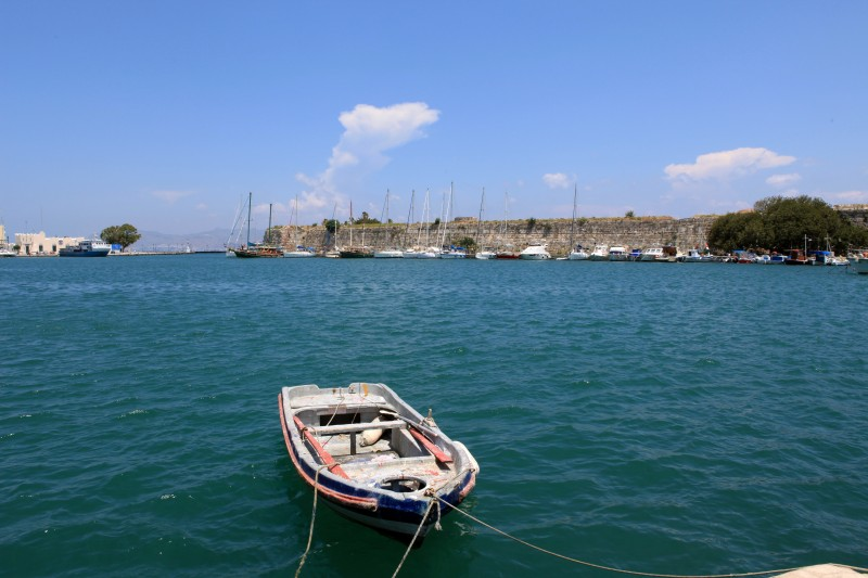 Dodecanese: Yacht charter bases | Sailing Choices
