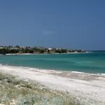 Mastichari: The beach