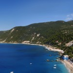 Agios Nikitas: A beautiful beach but not a great overnight stop
