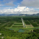 Neretva River: The fertile agricultural land of the delta