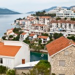 Neum: There has been considerable hotel development