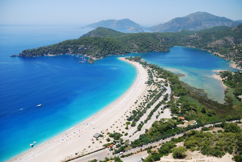 Image result for Lycian Coast