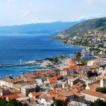 Senj: The town and harbour