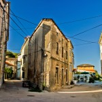 Susak: A telephone engineers nightmare? Interesting buildings though