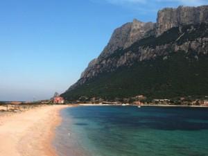 Sardinia: Tavolara