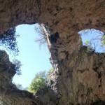 Vela Luka: Cave