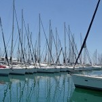 Athens Kalamaki: Charter yachts to suit every budget