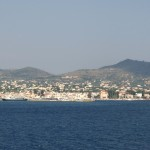 Aegina: From the sea