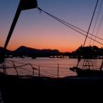 Poros: The Sleeping Lady of Poros