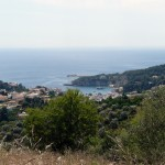 Patitiri: The bay and village