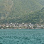 Fethiye: Panorama pt 3. The gulet harbour