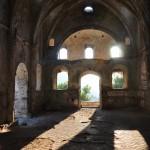 Kayakoy: One of two abandoned Greek Orthodox churches