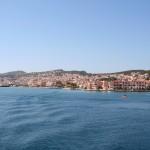 Argostoli: The sea front