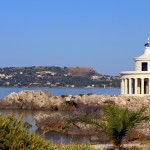 Argostoli: The Lighthouse of St. Theodore