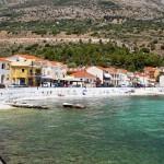 Efimia: The sea front