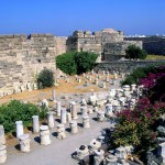 Kos Town: The Castle of the Knights of the Order of Saint John
