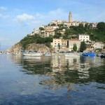 Vrbnik: A pretty village but churchgoers have a tough walk