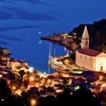 Veli Losinj: Doing its best to look like a model village