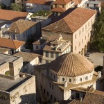 Nafplion: The former Greek capital is rich in Venetian and Ottoman architecture