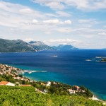 Orebic: The town and dramatic surrounding coast