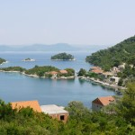Prozura: The islets in the bay