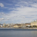 Rijeka: The commercial port does not welcome yachts