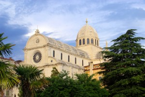 Sibenik: The Cathedral of St James (Sv. Jakova)
