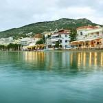 Tolo: This small tourist resort near Nafplion offers beaches and watersports