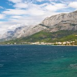 Tucepi: The town at the foot of the Biokovo mountains