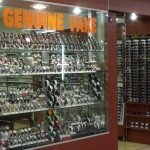 Marmaris: Get your genuine fake watch here!