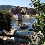 Kalekoy: Tomb at the sunken ruins