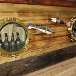 Kuzbuku: The bar at Kuzbuku Yacht Club