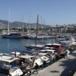 Bitez: The harbour