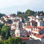 Cavtat: The town