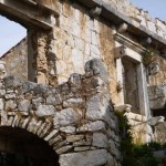 Lastovo Town: Desirable property requiring some renovation!