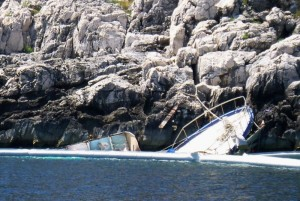 Podskolj: The latest thing in mooring buoys