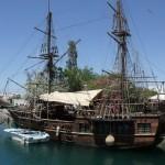 Athens Kalamaki: It's not all charter yachts