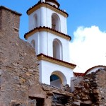 Livadia: Bell tower