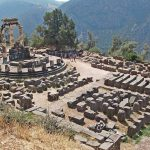 Delphi: The Oracle of Apollo