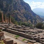 Delphi: The Temple of Apollo